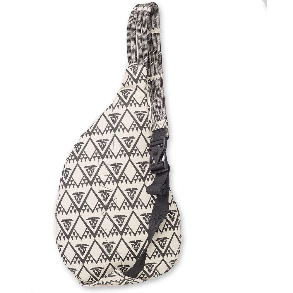 923-1294 Kavu Women's Rope Bag - Pyramid Stack