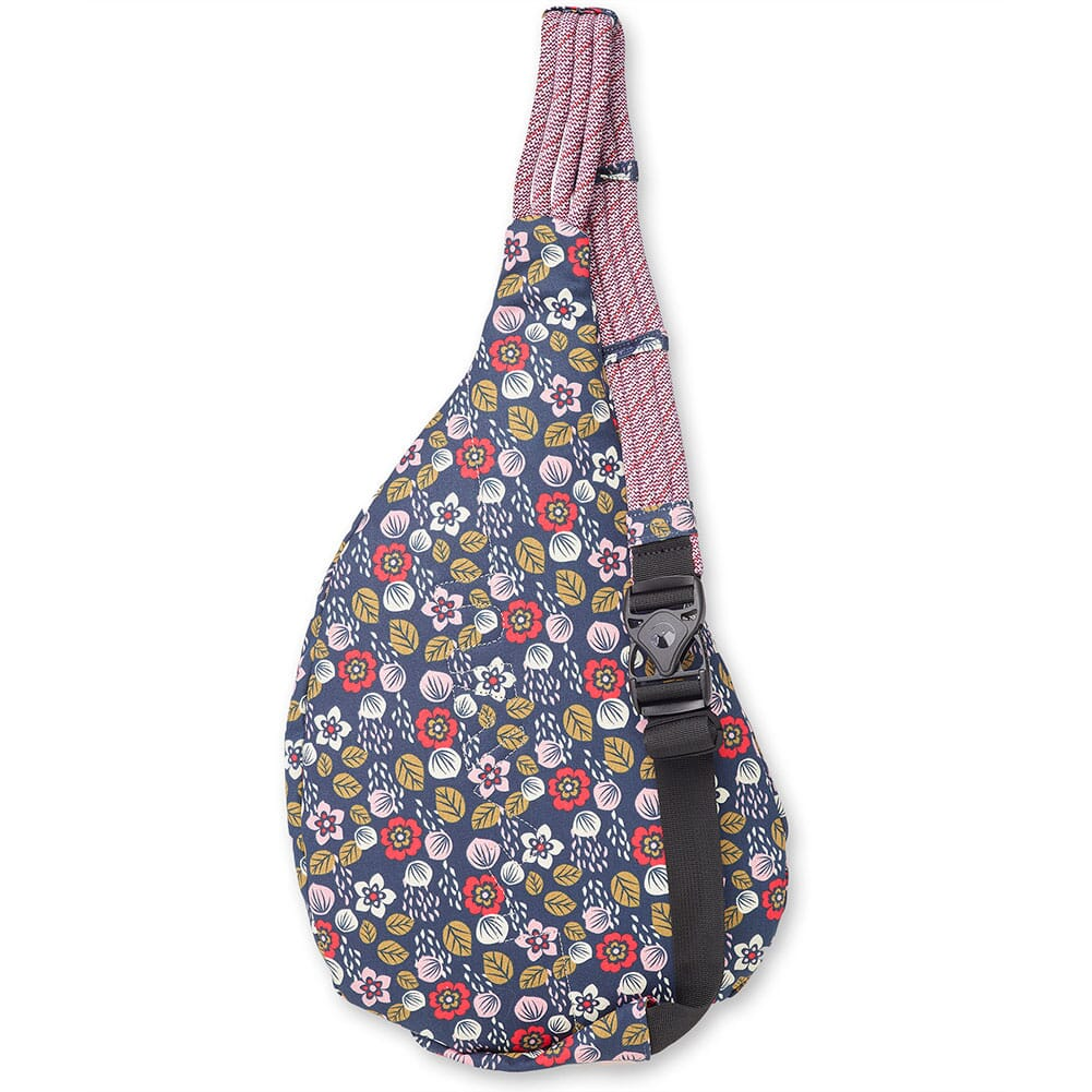 923-1295 Kavu Women's Rope Bag - Sakura Fall