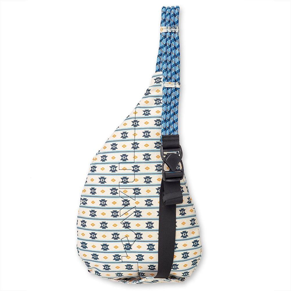 923-1300 Kavu Women's Rope Bag - Tranquil Motif