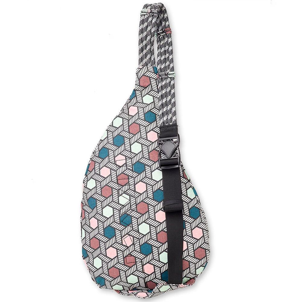 923-1301 Kavu Women's Rope Bag - Jewel Pop