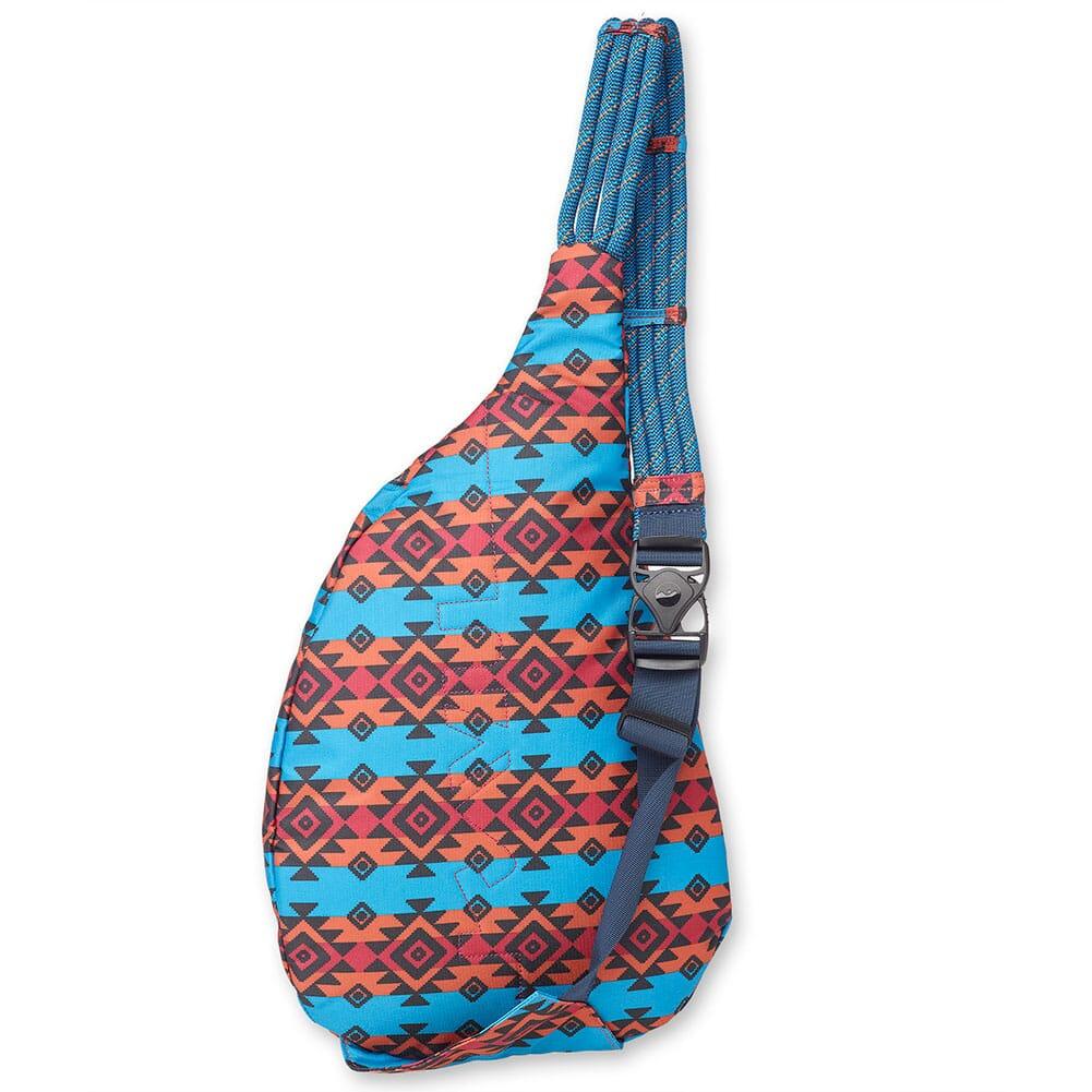 944-1289 Kavu Women's Rope Sling Bag - Horizon Blanket