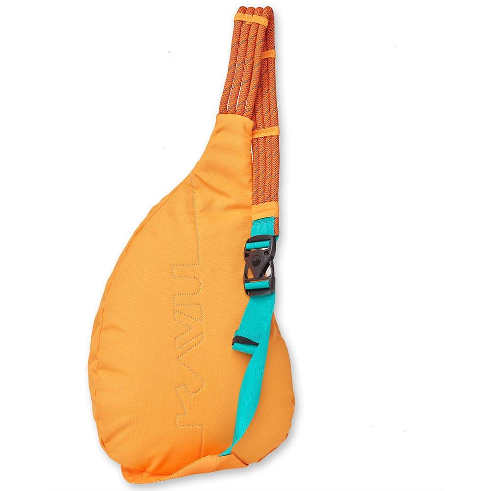 944-1337 Kavu Women's Rope Sling Bag - Atomic Orange
