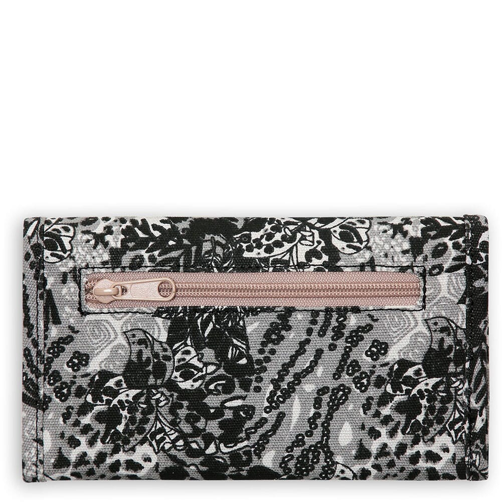 965-1385 Kavu Women's Big Spender Wallet - Wild Night