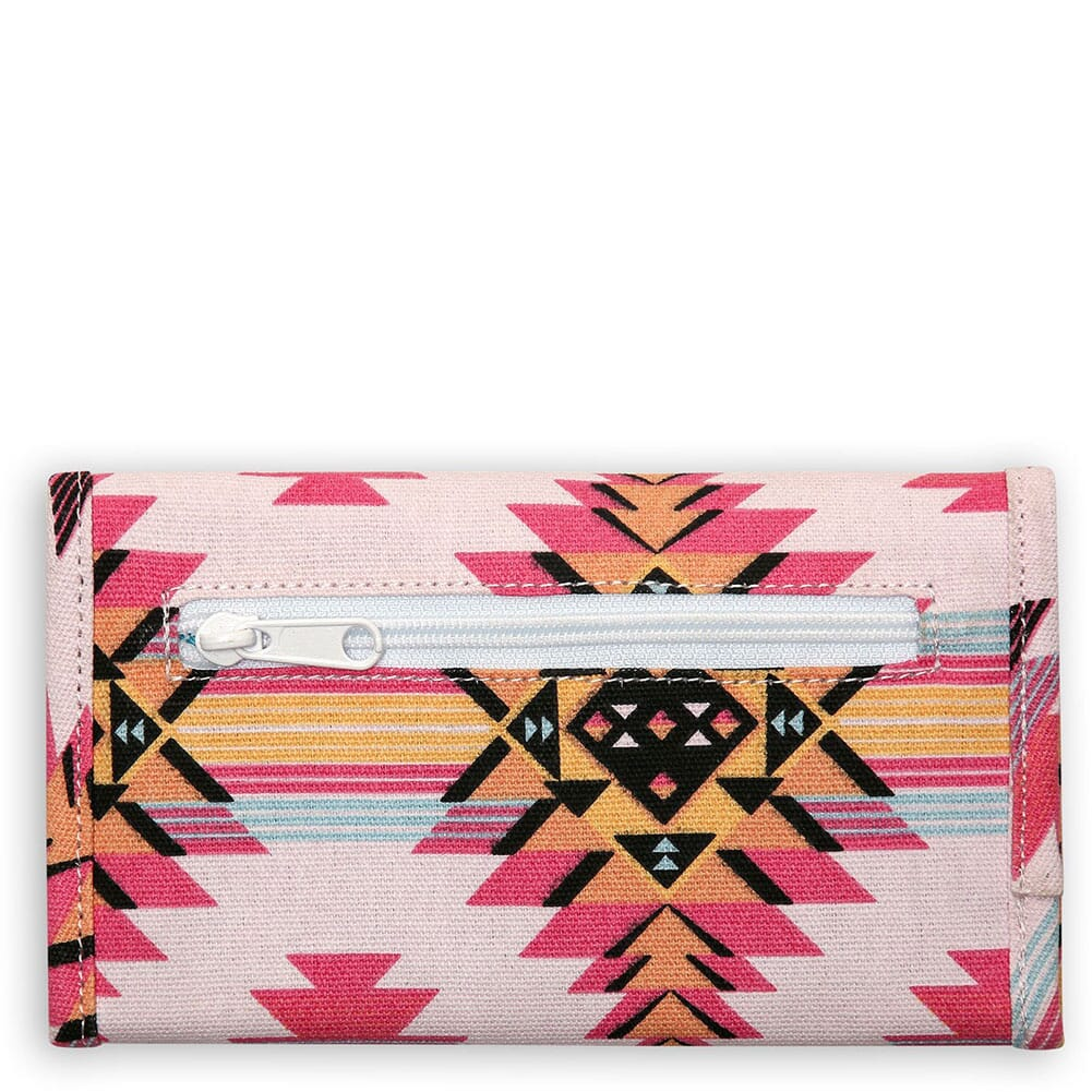 965-1387 Kavu Women's Big Spender Wallet - Mojave Dusk