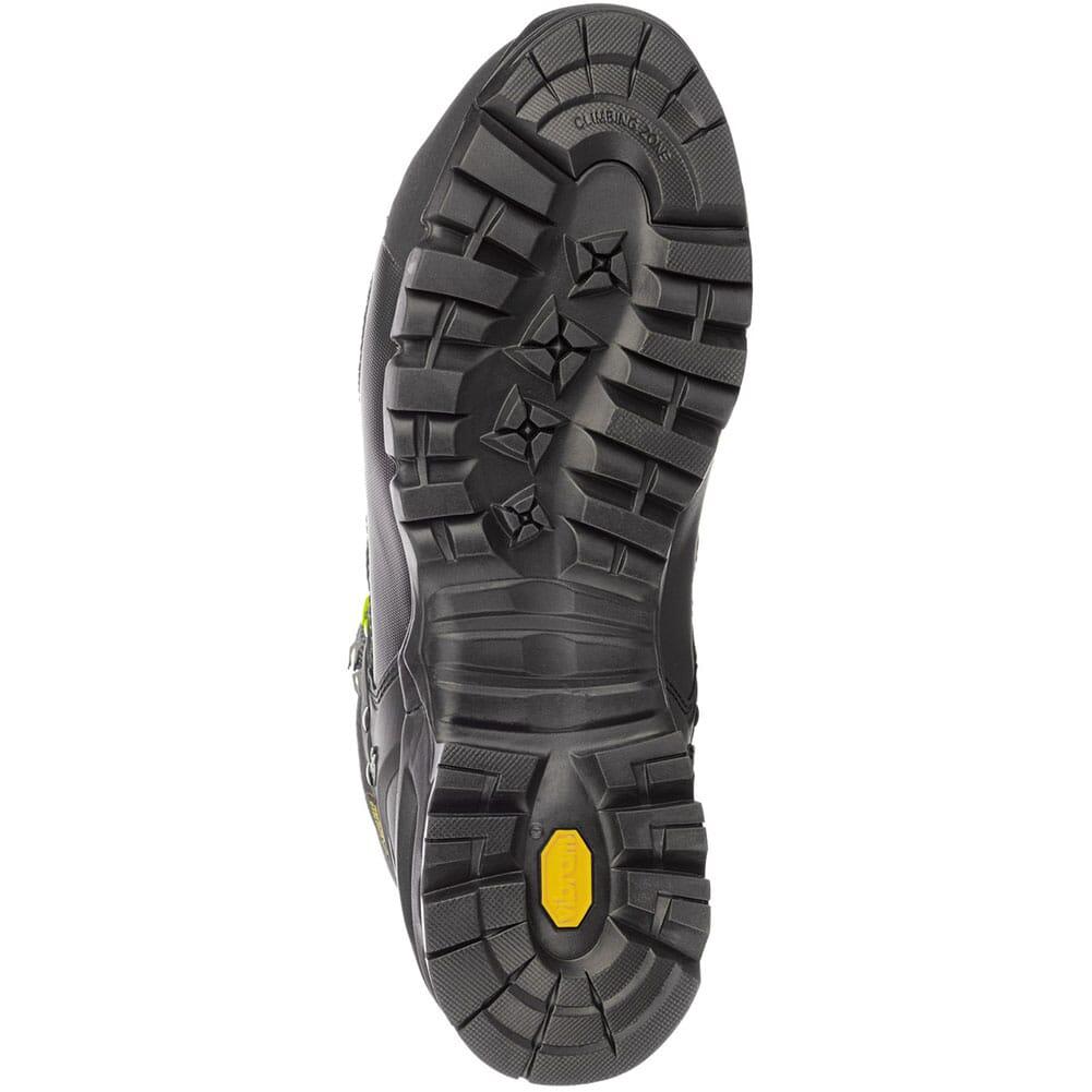 Salewa Men's Alp Trainer Mid GTX Hiking Boots - Black
