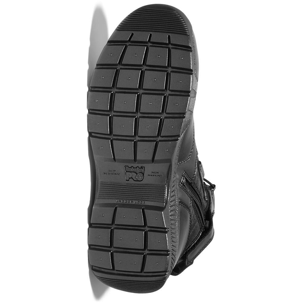 1161A001 Timberland Pro Men's Valor Duty BB Safety Boots - Black