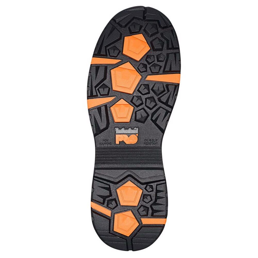 Timberland Pro Men's Helix HD Safety Boots - Mahogany