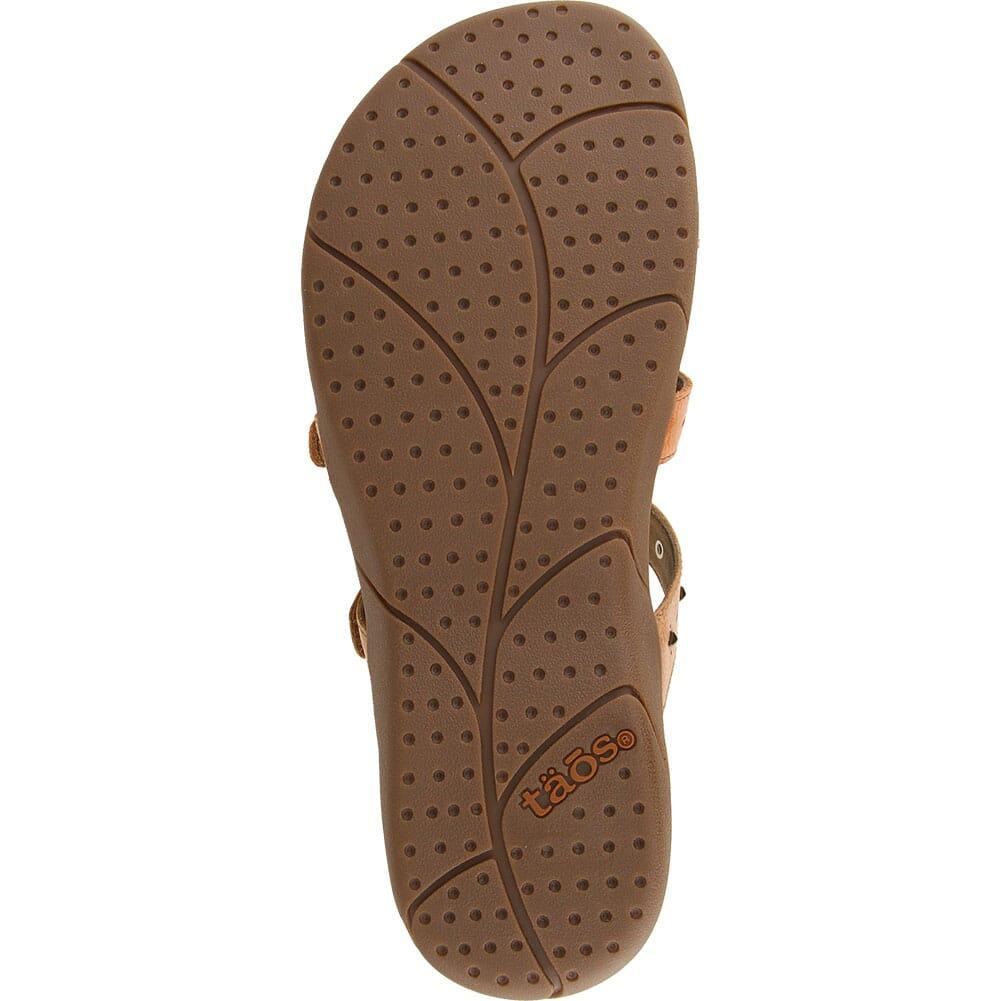 FST-13007H-HONM Taos Women's Festive Sandals - Honey Multi