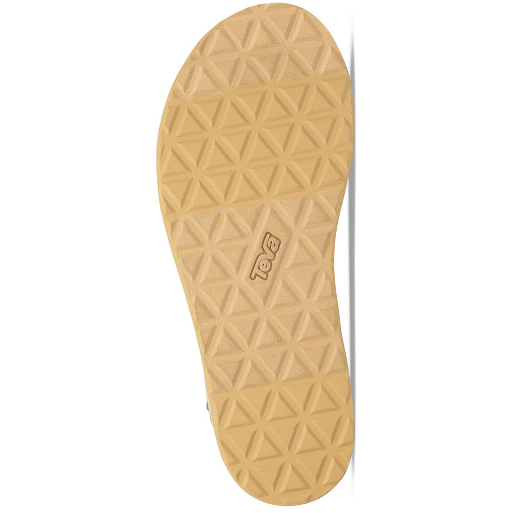 1008844-LRK Teva Women's Flatform Universal Sandals - Lark