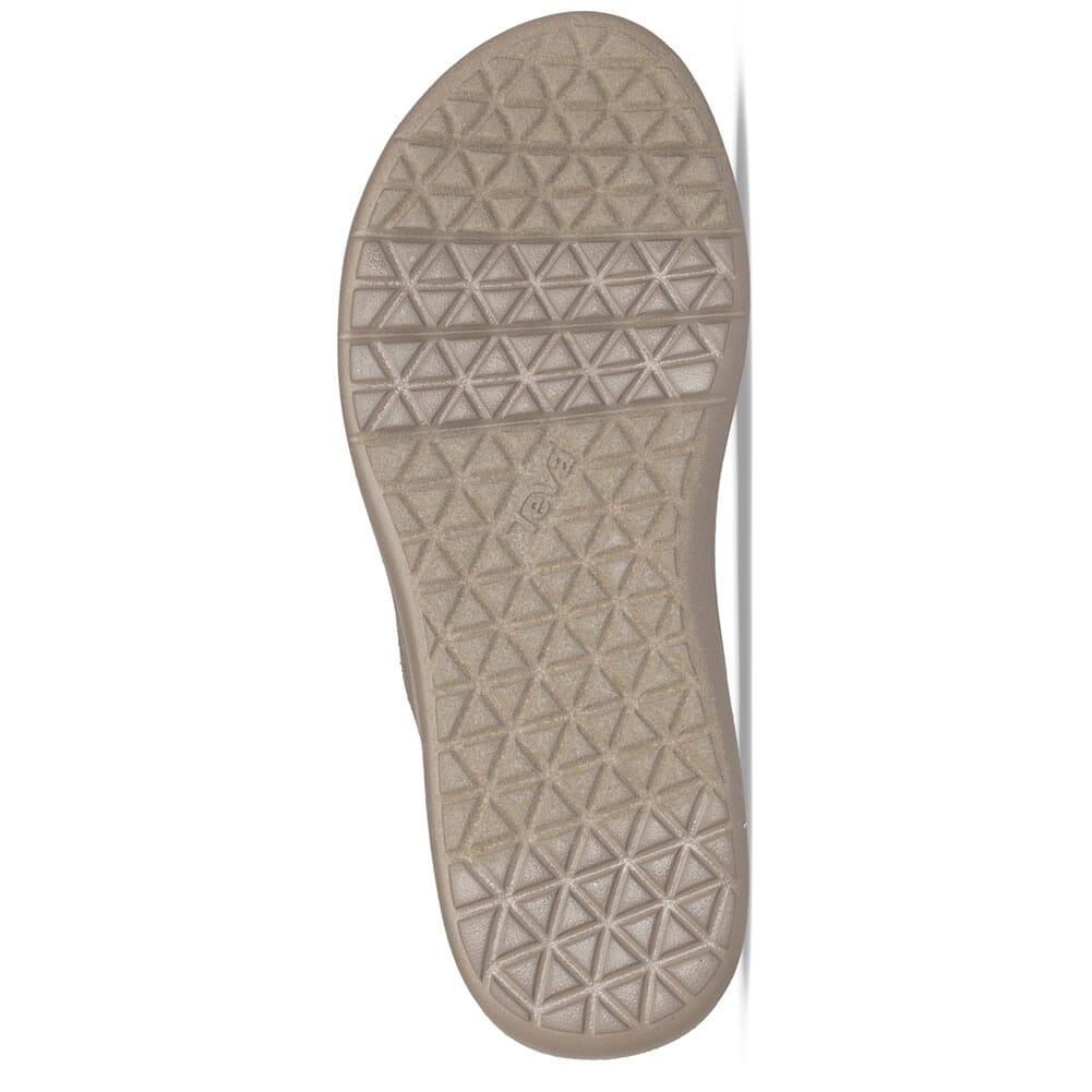 1099271-ABRC Teva Women's Voya Strappy Sandals - Antiguous Birch