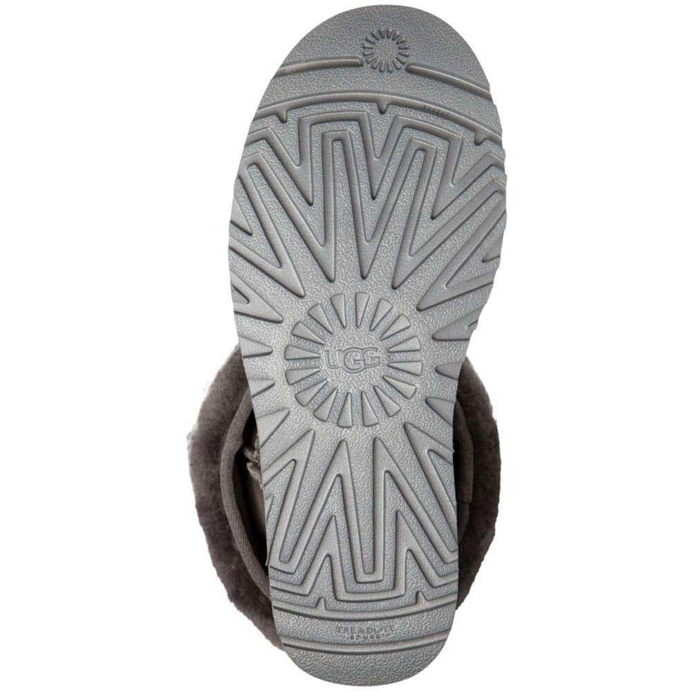 1016224-GREY UGG Women's Classic II Tall Casual Boots - Grey