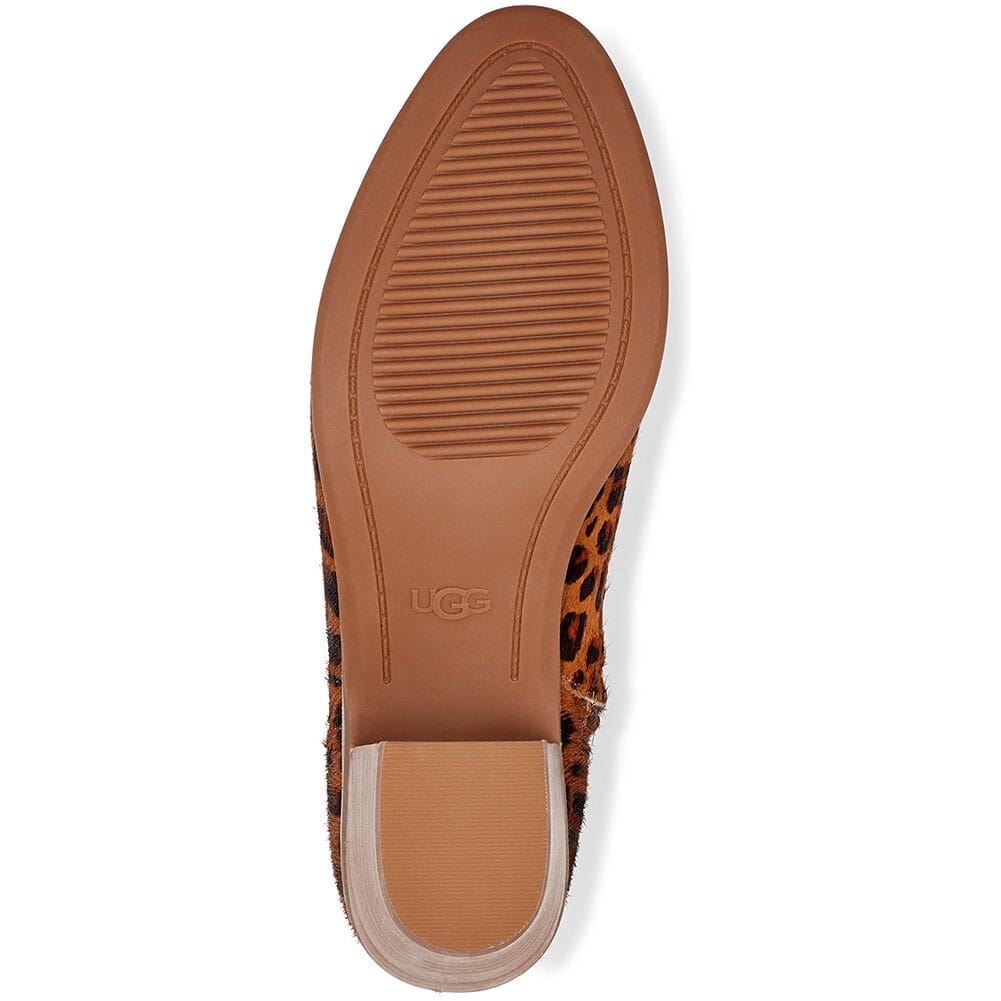 1113426-NAT UGG Women's Kingsburg Casual Boots - Leopard