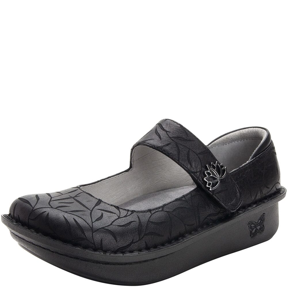 PAL-504 Alegria Women's Paloma Mary Jane Casual Shoes - Lotus