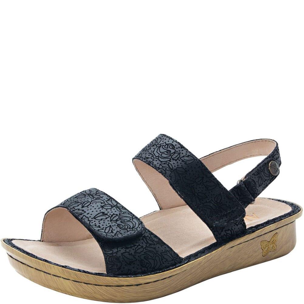 VER-495 Alegria Women's Verona Slingback Sandals - Finely