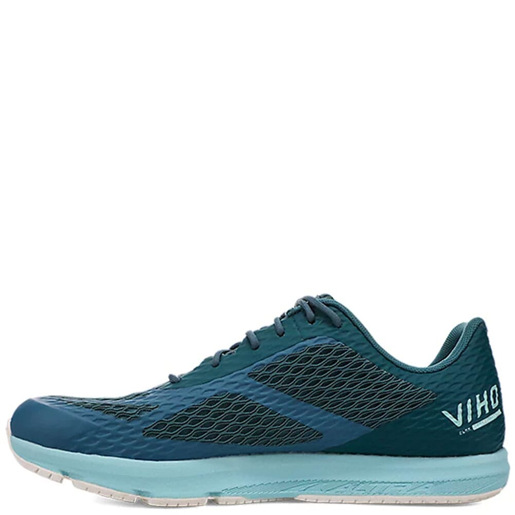 0A4QTO-302 Altra Women's Viho Running Shoes - Deep Teal