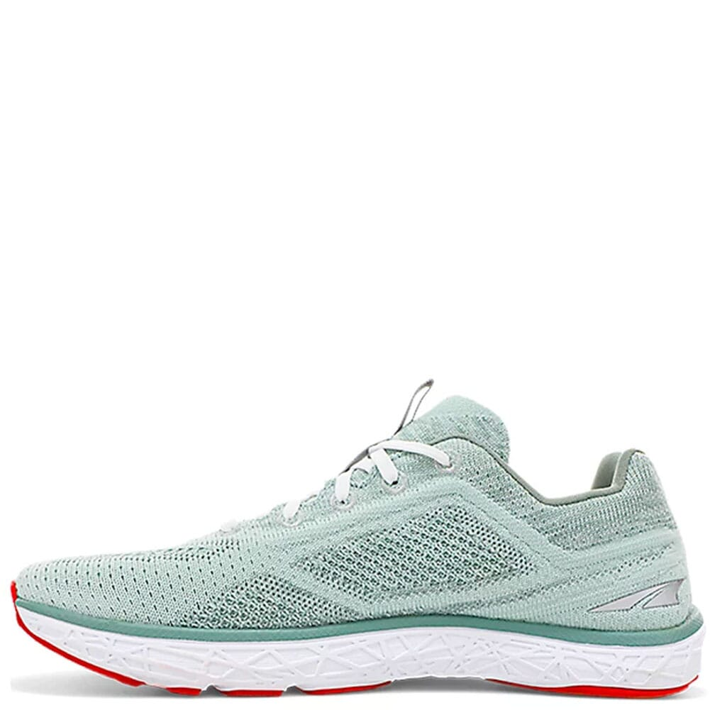 0A4VR3-333 Altra Women's Escalante 2.5 Athletic Shoes - Light Green
