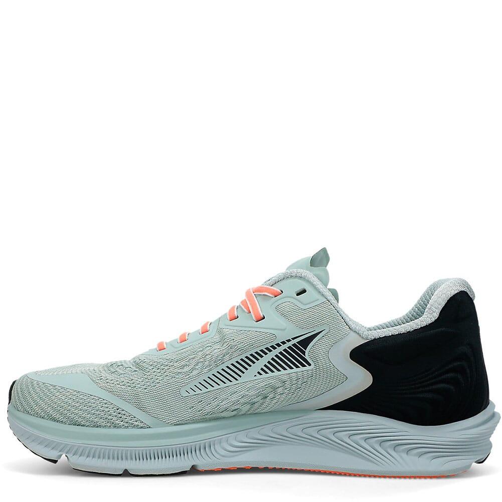 0A547F-408 Altra Men's Torin 5 Athletic Shoes - Majolica Blue