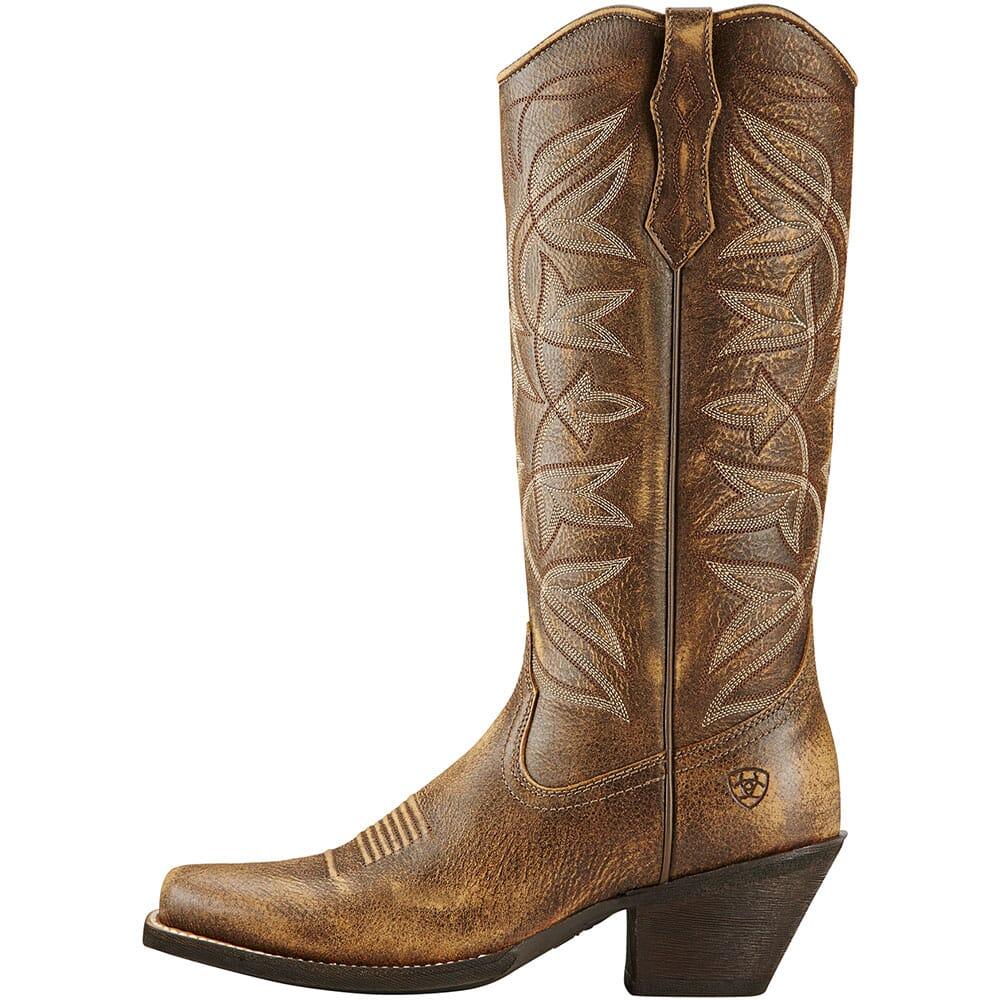 Ariat Women's Sheridan Western Boots - Vintage Bomber