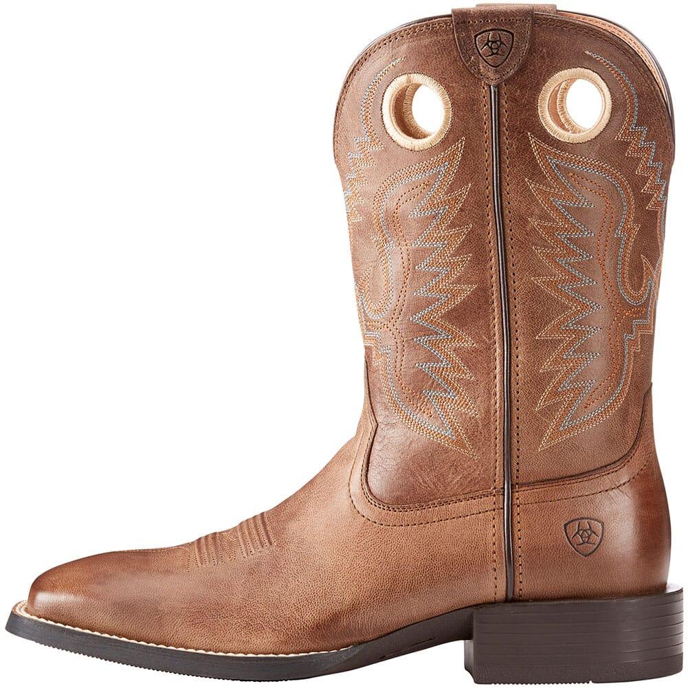 Ariat Men's Sport Ranger Western Boots - Roasted Brown