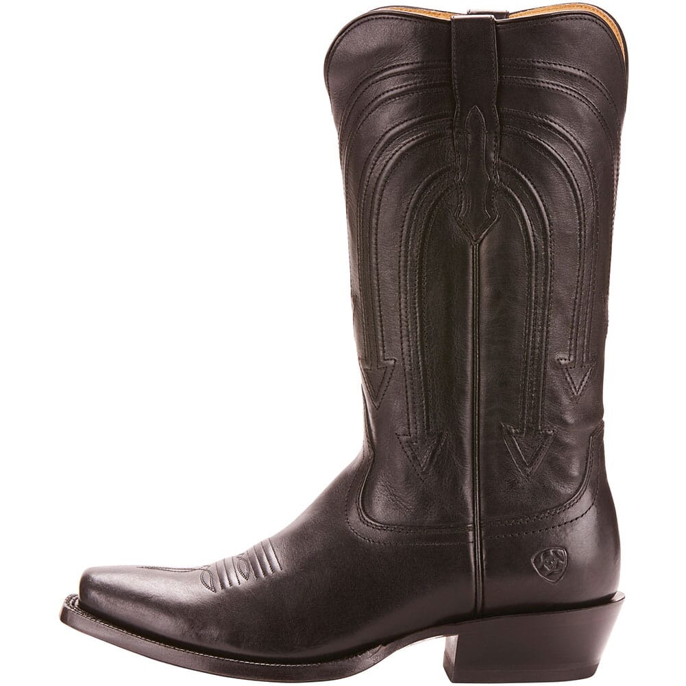 Ariat Men's Saturday Night Western Boots - Bear Black