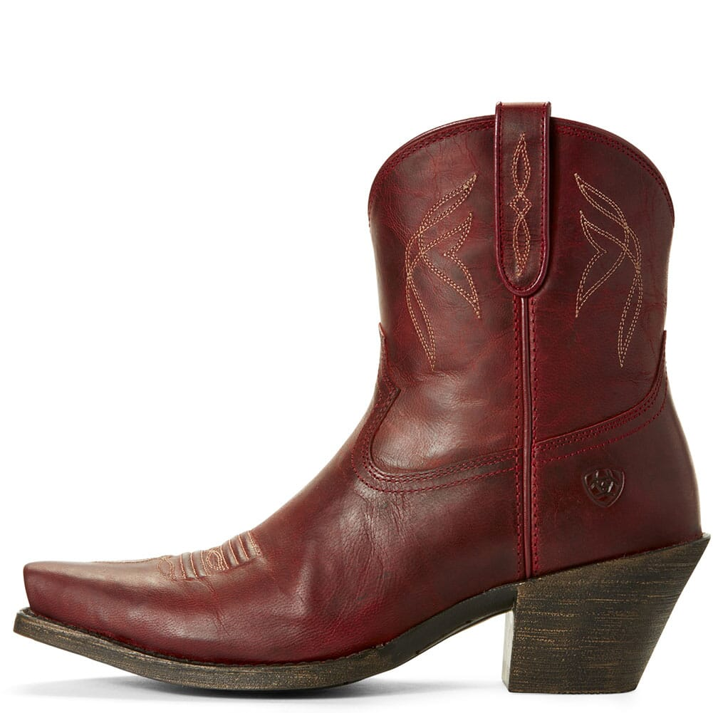 Ariat Women's Lovely Western Boots - Grenadine