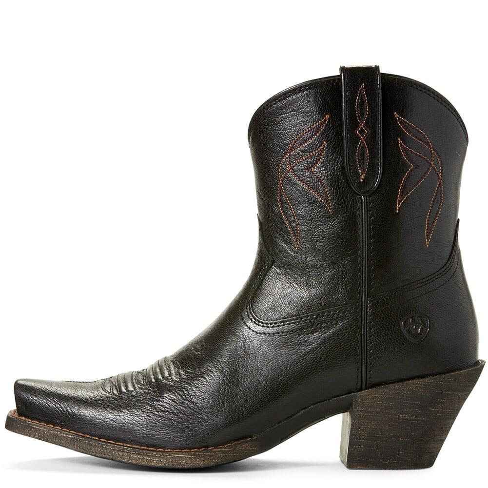 Ariat Women's Lovely Western Boots - Jackal Black