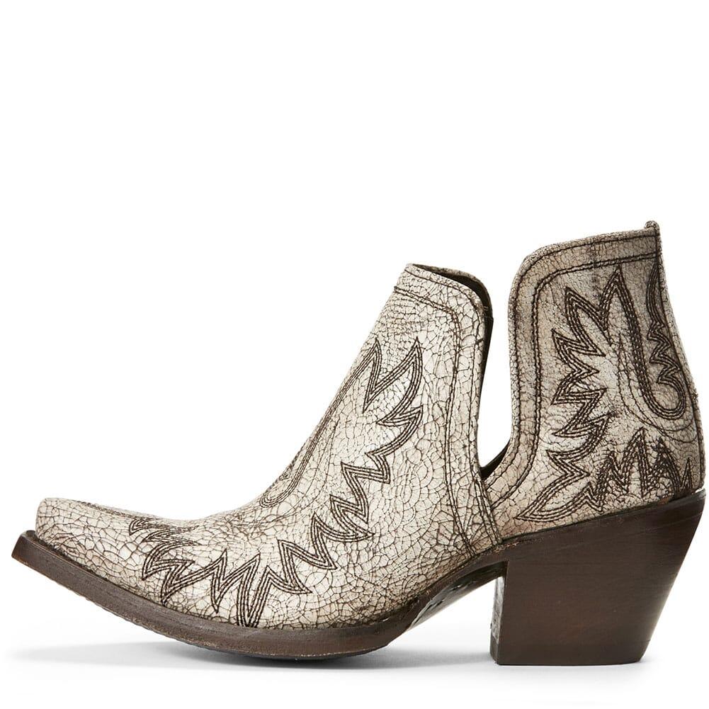 Ariat Women's Dixon Western Boots - White