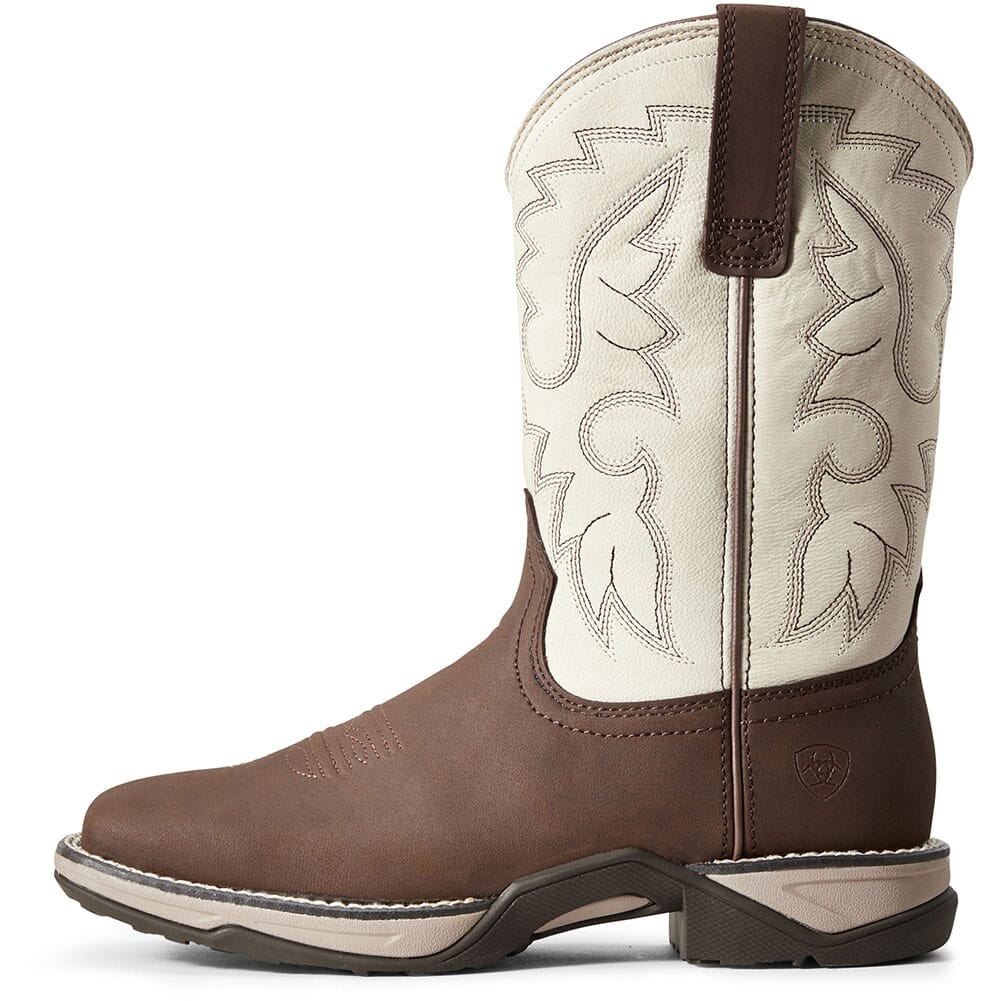 Ariat Women's Anthem II Western Boots - French Roast