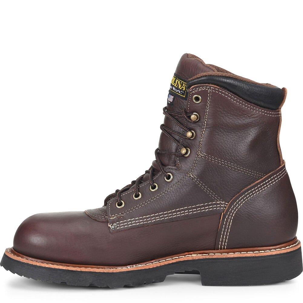 Carolina Men's Sarge Hi Safety Boots - Briar