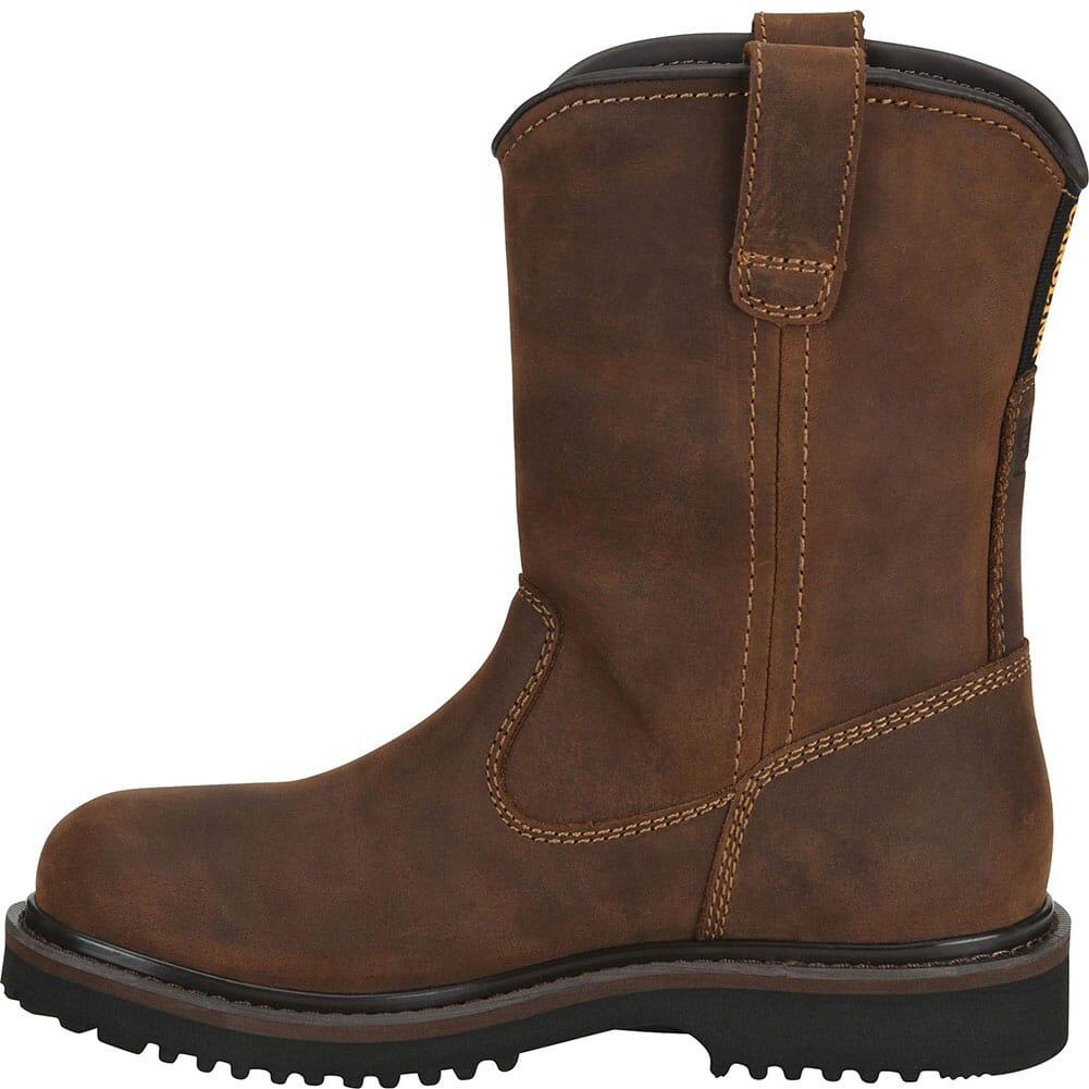 Carolina Youth Well X Jr Wellington Boots - Mohawk Brown