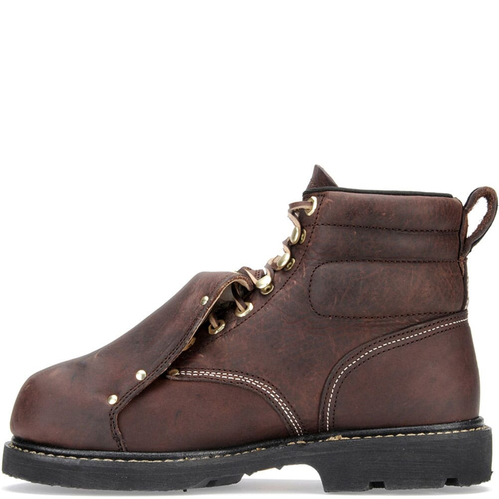 Carolina Men's INT LO Metguard Safety Boots - Briar