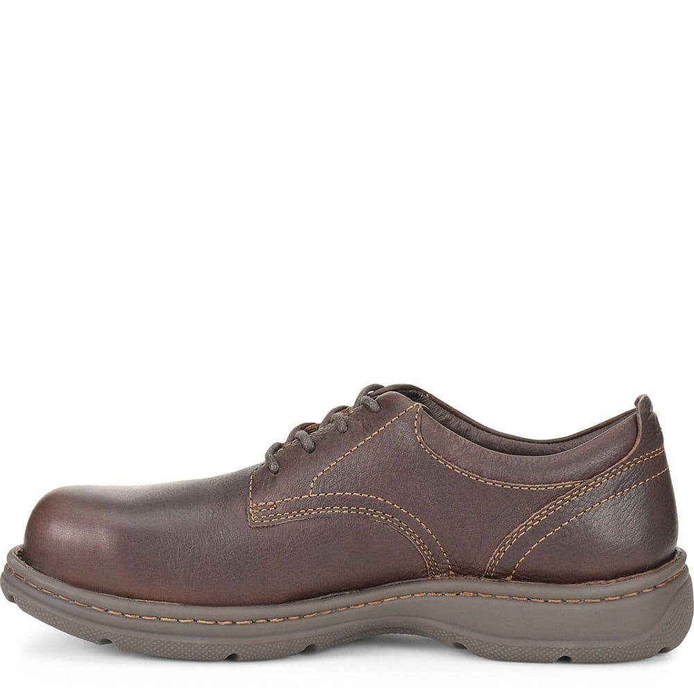 Carolina Men's BLVD 2.0 Safety Shoes - Brown