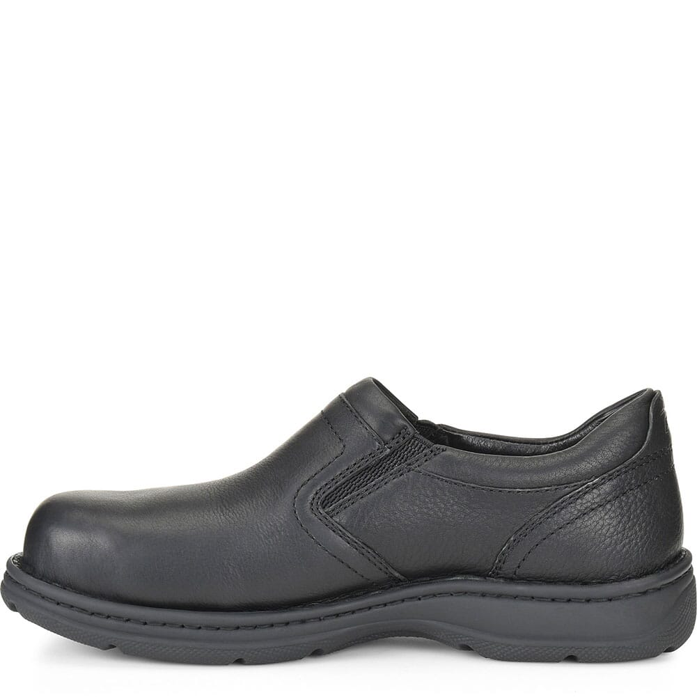 Carolina Men's BLVD 2.0 Safety Slip Ons - Black
