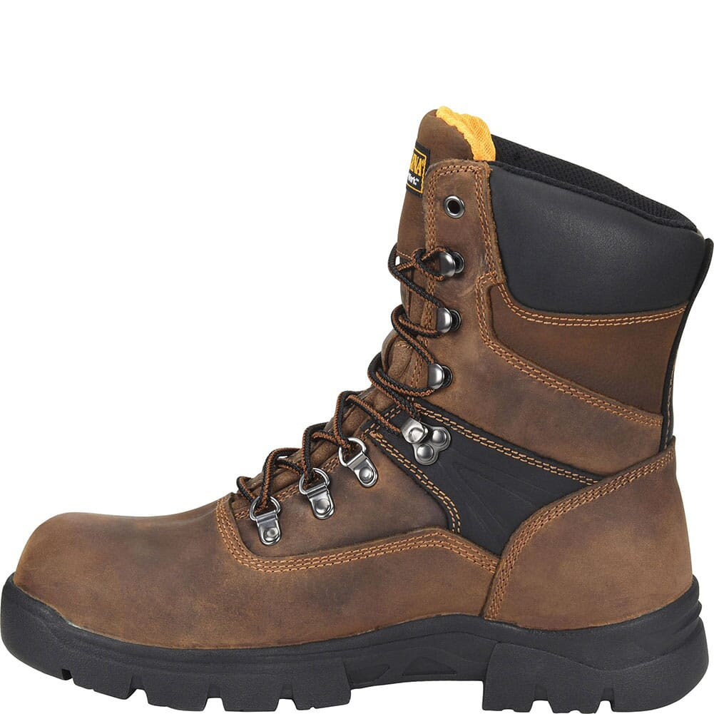 Carolina Men's Cathode Work Boots - Dark Beige