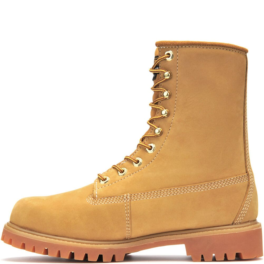 Carolina Men's Insulated Work Boots - Wheat