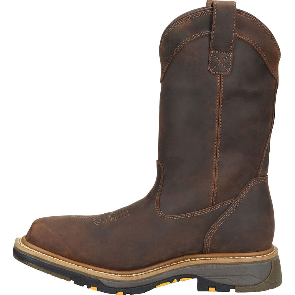 Carolina Men's Actuator Safety Boots - Brown