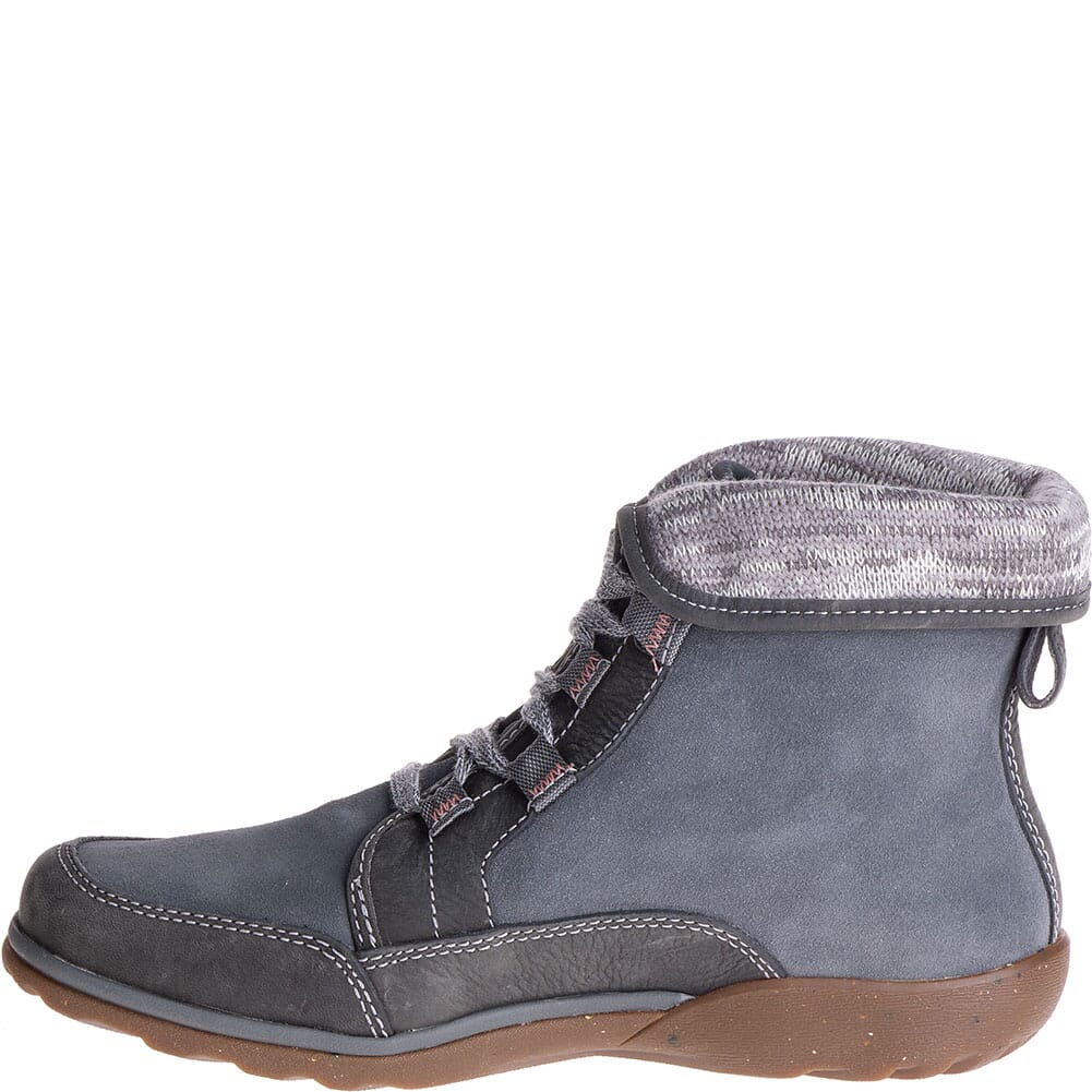 Chaco Women's Barbary Hiking Boots - Castlerock