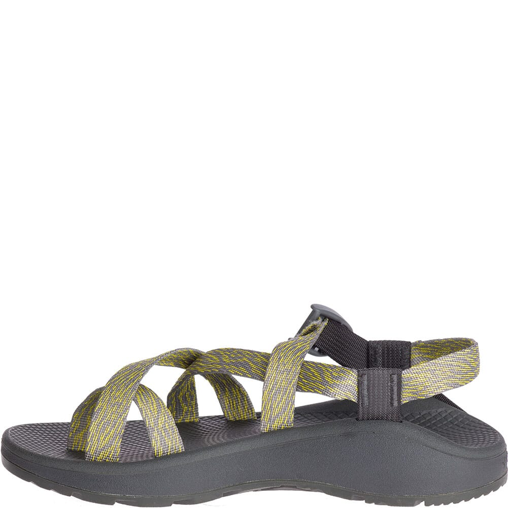 Chaco Men's Z/ Cloud 2 Sandals - Scuff Sulphur