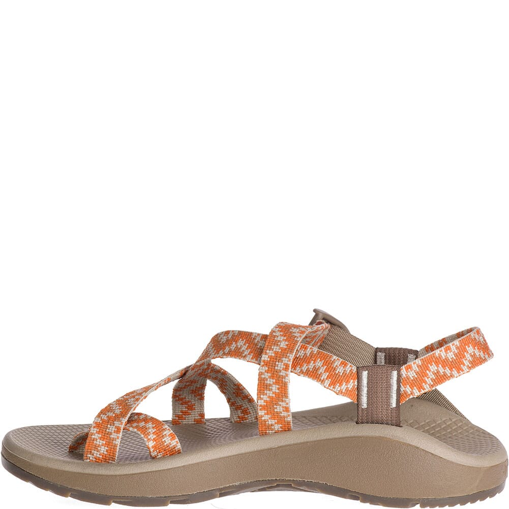 Chaco Men's Z/ Cloud 2 Sandals - Cascade Tan