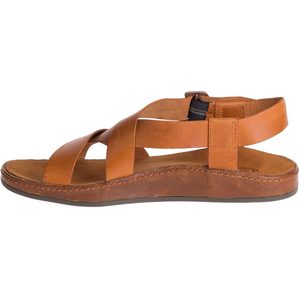 Chaco Women's Wayfarer Sandals - Rust