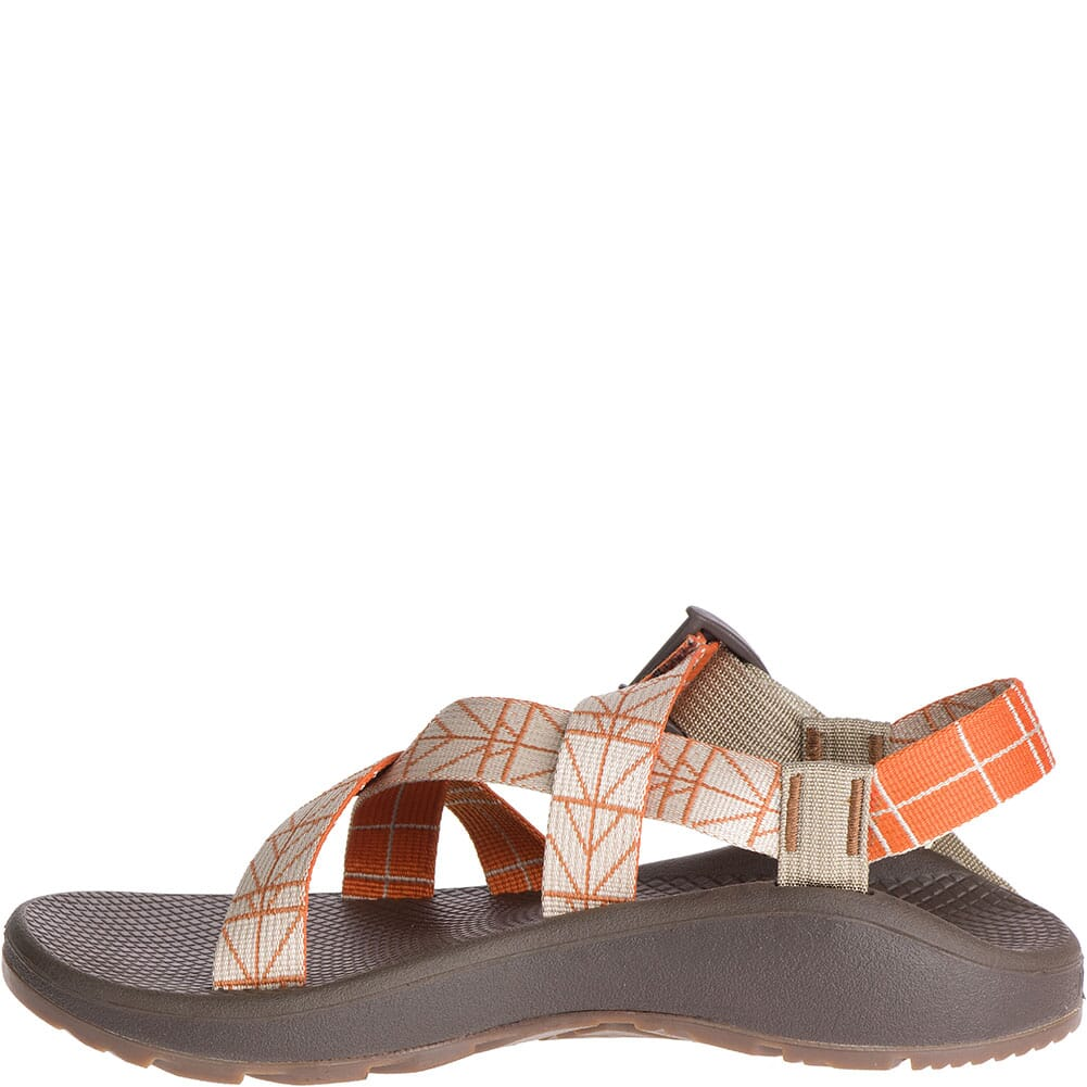 Chaco Men's Z/1 Cloud Sandals - Prime Tan