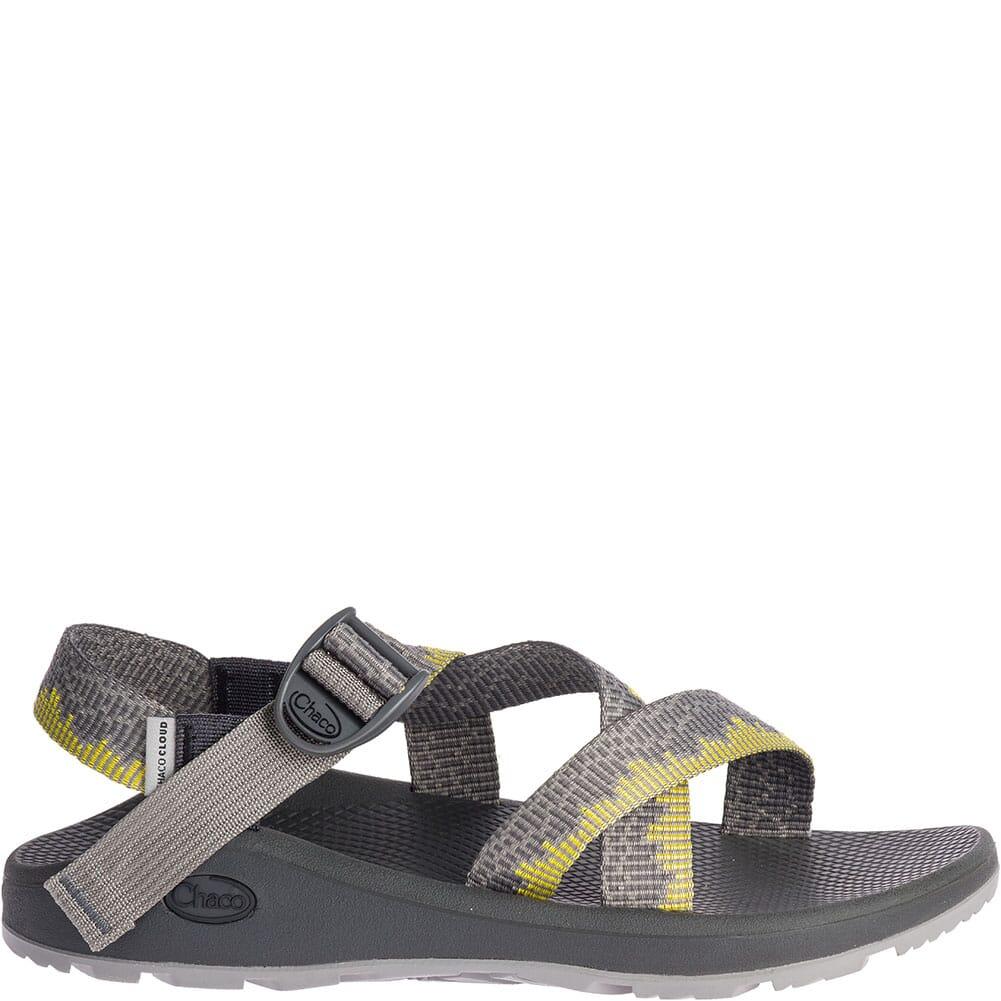 Chaco Men's Z/1 Cloud Sandals - Amp Sulphur