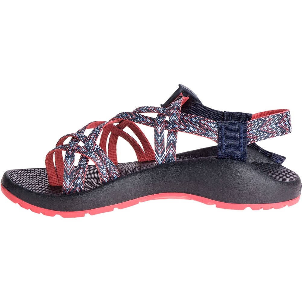 Chaco Women's ZX/2 Classic Sandals - Motif Eclipse