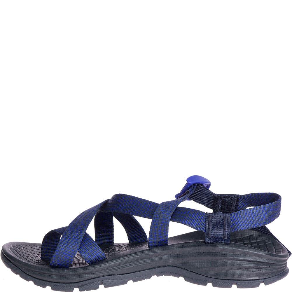 Chaco Men's Z/Volv 2 Sandals - Flume Royal