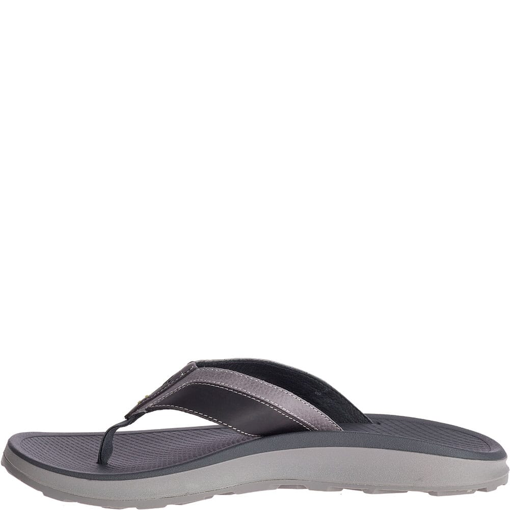 Chaco Men's Playa Pro Sandals - Gray