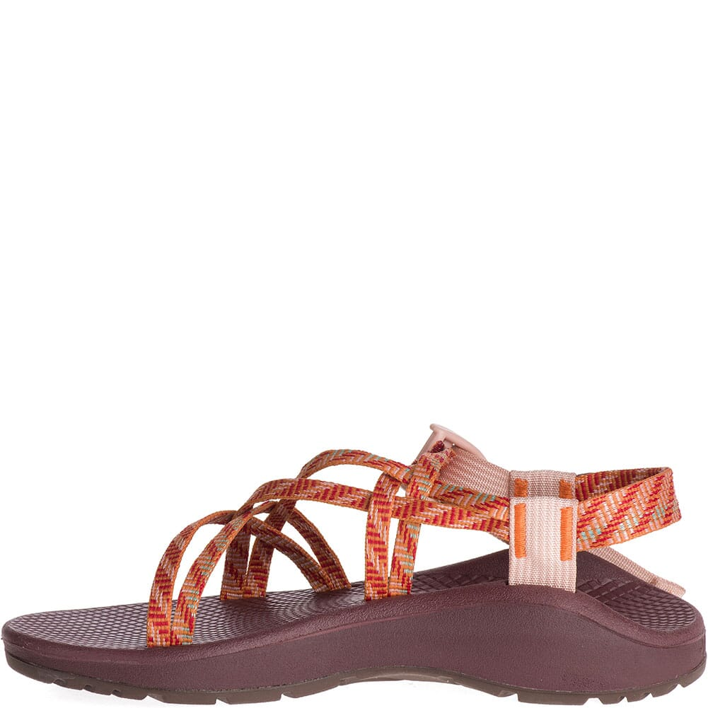 Chaco Women's Z/Cloud X Sandals - Vintage Rose Gold