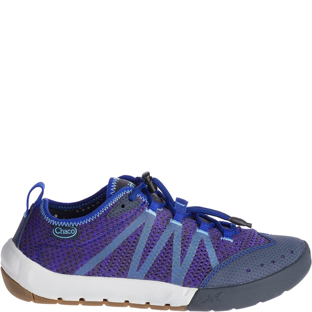 Chaco Women's Torrent Pro Casual Shoes - Navy