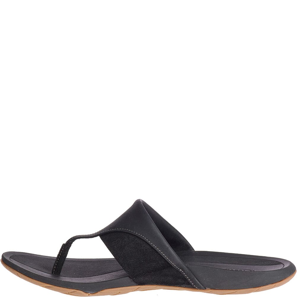 Chaco Women's Hermosa Sandals - Black