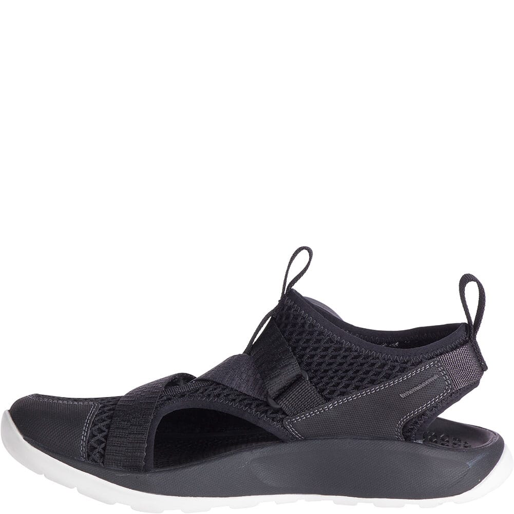 Chaco Women's Odyssey Sandals - Black
