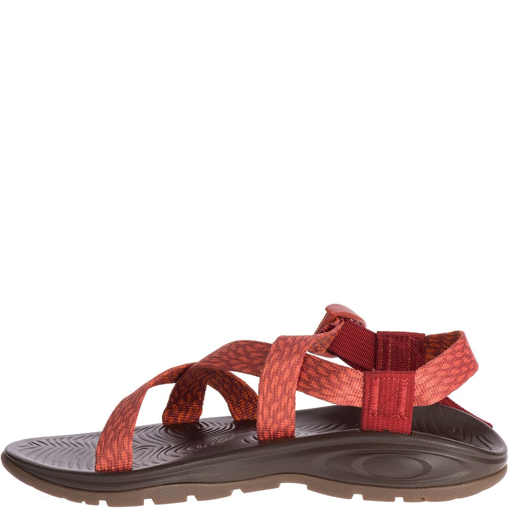Chaco Women's Z/ Volv Sandals - Tidal Blush